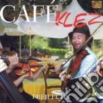 Frejlechs - Cafe Klez cd musicale di FREJLECHS