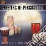 MASTERS OF PERCUSSION cd musicale di Artisti Vari