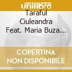 ROMANIAN GYPSY MUSIC cd musicale di Ciuleandra Taraful