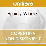 SPAIN - GYPSY RUMBA FLAMENCO cd musicale di ARTISTI VARI