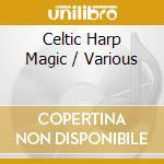 Harpers Hall - Celtic Harp Magic - The Gift cd musicale di ARTISTI VARI
