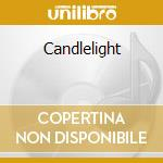 Candlelight cd musicale