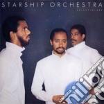 Starship orchestra