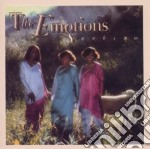 The Emotions - Sunbeam cd musicale di EMOTIONS