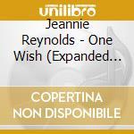 Jeannie reynolds-one wish cd cd musicale di Reynolds Jeannie