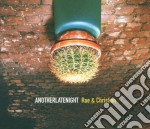 Another Late Night - Rae & Christian cd musicale di Artisti Vari