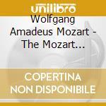 Wolfgang Amadeus Mozart - The Mozart Festival Orchestra cd musicale di Wolfgang Amadeus Mozart