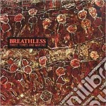 Breathless - Three Times & Waving cd musicale di BREATHLESS
