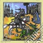 MAKE NO BONES cd musicale di KIRKPATRICK JOHN