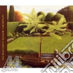 French/Frith/Kaiser & Thompson - Invisible Means cd musicale di FRENCH/FRITH/KAISER