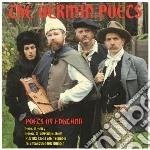 Vermin Poets - Poets Of England cd musicale di Poets Vermin