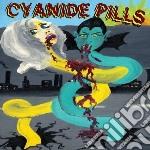 Cyanide Pills - Cyanide Pills cd musicale di Pills Cyanide