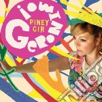 Piney Gir - Geronimo! cd musicale di Gir Piney