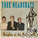 (LP VINILE) Knights of the baskervilles lp vinile di Headcoats Thee