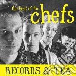 Chefs - Records & Tea: The Bestof The Chefs cd musicale di Chefs