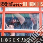 (LP VINILE) Long distance lp vinile di Holly & t Golightly