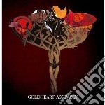 Goldheart Assembly - Wolves And Thieves cd musicale di Assembly Goldheart