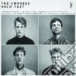 Crookes - Hold Fast cd musicale di Crookes