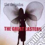 Delgados - The Great Eastern cd musicale di Delgados