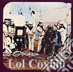 Lol Coxhill - Coxhill On Ogun cd musicale di Lol Coxhill
