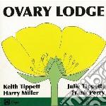 Ovary Lodge - Ovary Lodge cd musicale di OVARY LODGE