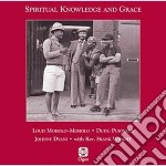 Moholo, L/pukwana, D - Spiritual Knowledge Andgrace cd musicale di Louis moholo/dudu pu