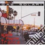 Gas Solari - Space Psyche Trance cd musicale di GAS SOLARI