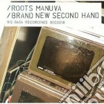 Roots Manuva - Brand New Second Hand cd musicale di Manuva Roots