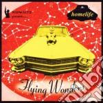 Homelife - Flying Wonders cd musicale di HOMELIFE
