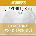 (LP VINILE) Sam arthur lp vinile