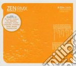 Artisti Vari - Zen Cd Remix/ A Retrospective cd musicale di ARTISTI VARI