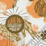 EXQUISTE CORPSE cd musicale di DAEDELUS