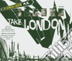 TAKE LONDON cd musicale di HERBALISER
