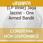 (LP VINILE) One-harmed bandit lp vinile di Jazzist Jaga