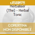 Herbaliser, The - Herbal Tonic cd musicale di HERBALISER