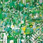 Wagon Christ - Toomorrow cd musicale di Christ Wagon