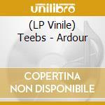 Teebs - Ardour cd musicale di TEEBS