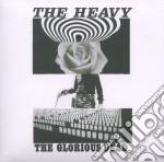 Heavy-the glorious dead cd cd musicale di Heavy