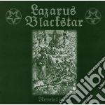 Lazarus Blackstar - Revelations cd musicale di Blackstar Lazarus