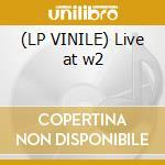(LP VINILE) Live at w2 lp vinile di Hermano