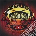G.u. Medicine - Saints Of Excess cd musicale di Medicine G.u.