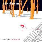 Montana - Starsign: Tarantula cd musicale di MONTANA