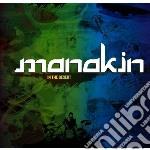 Manakin - In The Desert cd musicale di Manakin