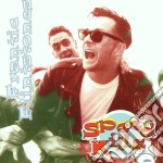 Frantic Flintstones - Speed Kills cd musicale di Flinstones Frantic