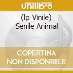 (LP VINILE) SENILE ANIMAL lp vinile di MELVINS