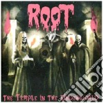 Root - The Temple In The Underworld cd musicale di ROOT