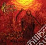 Hellish Crossfire - Bloodrust Scythe cd musicale di Crossfire Hellish
