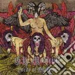 G.u. Medicine - Lords Of Oblivion cd musicale di Medicine G.u.