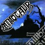 Minotaur - Power Of Darkness cd musicale di MINOTAUR