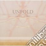 Unfold - Aeon - Aony cd musicale di Unfold